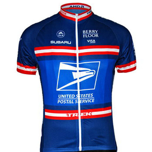 United States Postal Service Pro Cycling Team