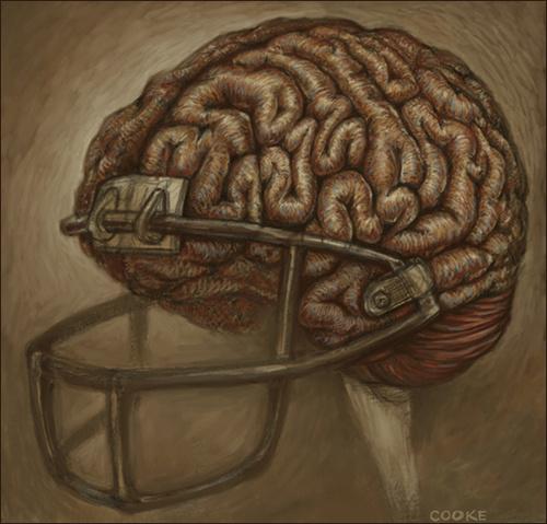 Concussions vs Steroids