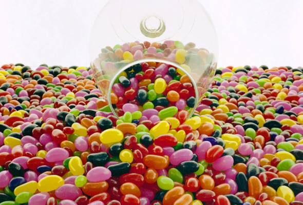 Operation Jellybean