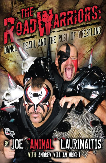 WWE Road Warriors