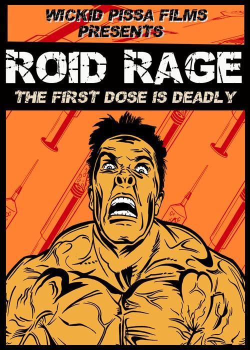 Roid Rage