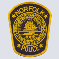 Norfolk Police Department