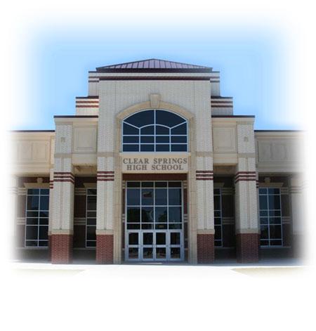 Clear Springs High School