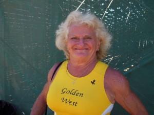 Kathy Jager