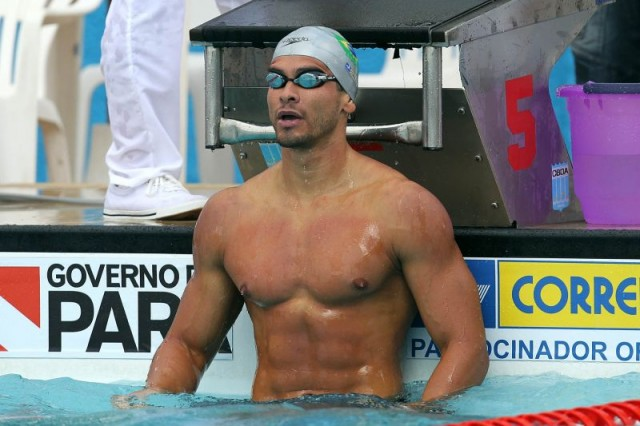 chinese swimmers steroids 2012 olympics